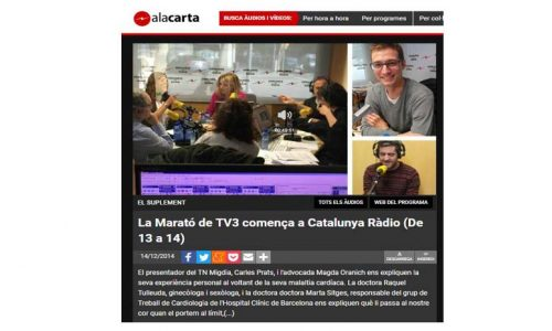 Raquel-Tulleuda-Catalunya-Radio-Marato