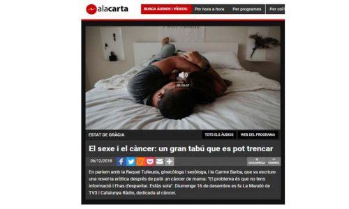 Raquel-Tulleuda-Catalunya-Radio-Sexe-i-Cancer