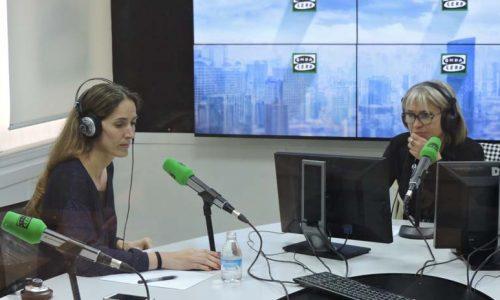 Raquel-Tulleuda-Entrevista-Julia-Otero-Onda-Cero-